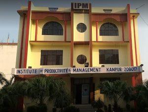 IPM Kanpur Infrastructure