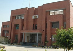 ITM Business School Greater Noida
