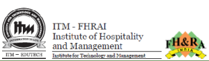 ITM FHRAI INSTITUTE OF HOSPITALITY AND MANAGEMEN