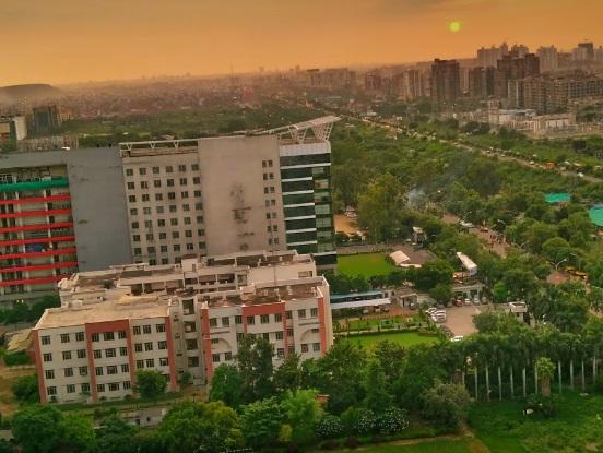 IMS Noida College Facilities