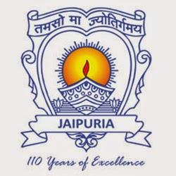 JAIPURIA SCHOOL OF BUSINESS