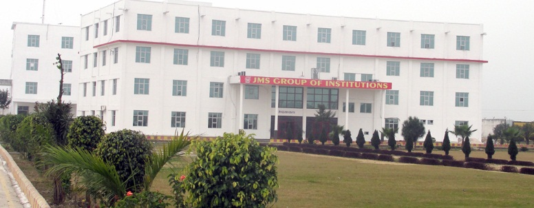 JMS Group of Institutions