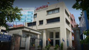JSB Ghaziabad College Campus