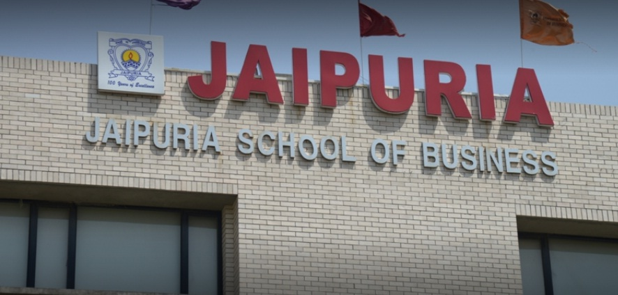 Jaipuria School of Business Ghaziabad