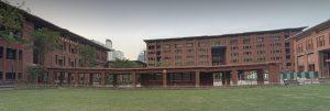 Jaypee Business School College Campus