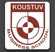 KOUSTUV BUSINESS SCHOOL