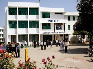 Meerut Institute of Engineering and Technology