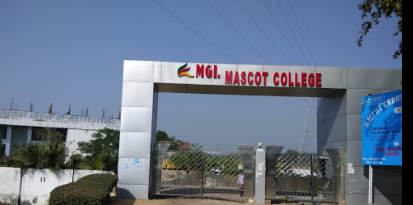 Mascot Group Of Institutions Bareilly