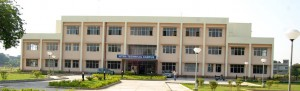 NITRA TECHNICAL CAMPUS