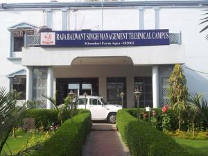 RBSMTC Agra