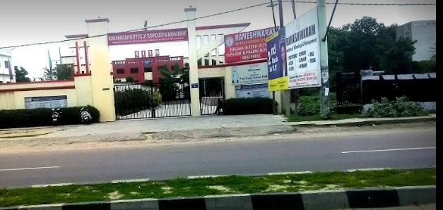 Rameshwaram Institute Technology and Management Infrastructure