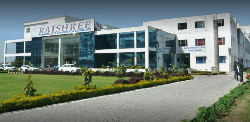 Rajshree Institute of Management and Technology