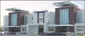 Sai Ram Institute of Business and Management Studies