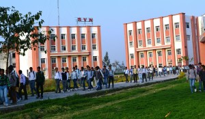 SVNMT Barabanki   Addmission   Course Offered   Fees Structure