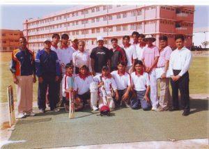 SHANKARA INTERNATIONAL SCHOOL OF MANAGEMENT