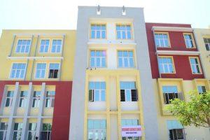 SHEKHAWATI BUSINESS SCHOOL