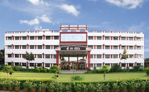 Shri Ram Group of Colleges