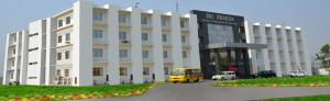 Sri Sharda Institute of Management and Technology