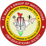 ST MARYS GROUP OF INSTITUTIONS HYDERABAD