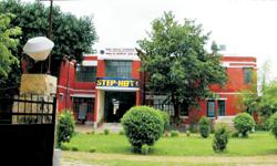 STEP Harcourt Butler Technological Institute