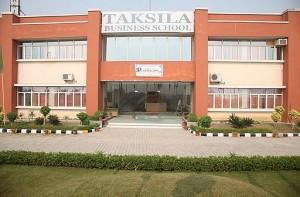 TAKSILA BUSINESS SCHOO