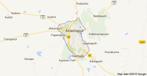 Top colleges for MBA in Anantapur