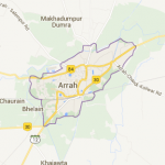 Top colleges for MBA in Arrah