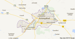 Top colleges for MBA in Aurangabad