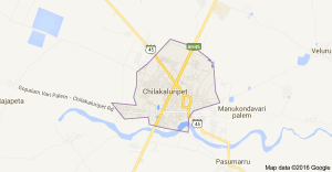 Top colleges for MBA in Chilakaluripet