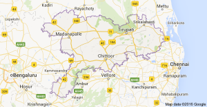 Top colleges for MBA in Chittoor