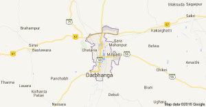 Top colleges for MBA in Darbhanga