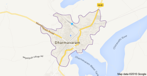 Top colleges for MBA in Dharmavaram