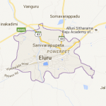Top colleges for MBA in Eluru