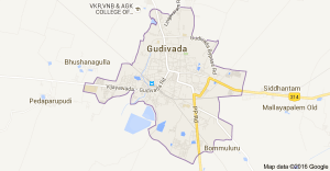 Top colleges for MBA in Gudivada
