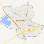 Top colleges for MBA in Guntakal
