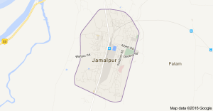 Top colleges for MBA in Jamalpur