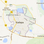 Top colleges for MBA in Kadapa
