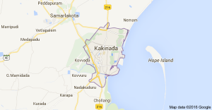 Top colleges for MBA in Kakinada