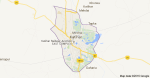 Top colleges for MBA in Katihar