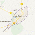 Top colleges for MBA in Machilipatnam