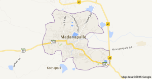 Top colleges for MBA in Madanapalle