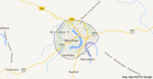 Top colleges for MBA in Motihari