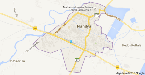 Top colleges for MBA in Nandyal