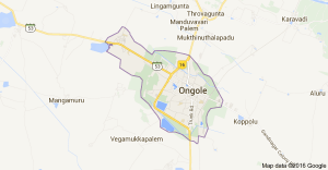 Top colleges for MBA in Ongole