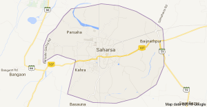 Top colleges for MBA in Saharsa