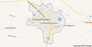 Top colleges for MBA in Tadepalligudem