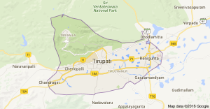 Top colleges for MBA in Tirupati