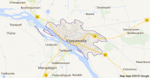 Top colleges for MBA in Vijayawada