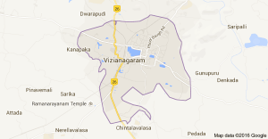 Top colleges for MBA in Vizianagaram