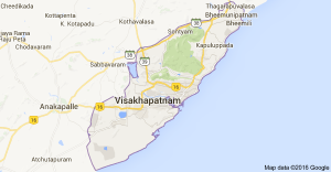 top colleges for mba in visakhapatnam